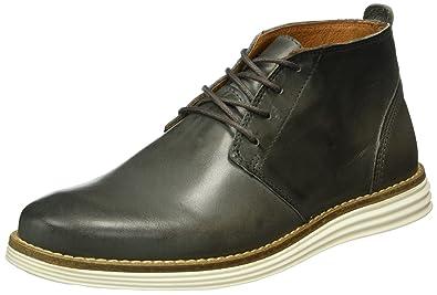 Shoes SH-2165940, Derby Femme - Marron - Marron, 41Shoot