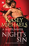 A Midsummer Night's Sin (Blackthorn Brothers)
