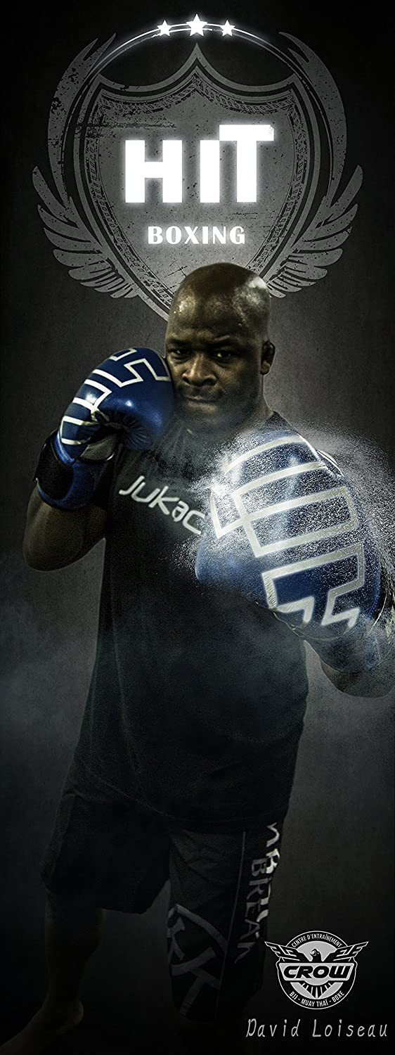 HiT is an Official Sponsor of Many UFC Fighters and Pro Boxing Champions HiT Skipping Rope