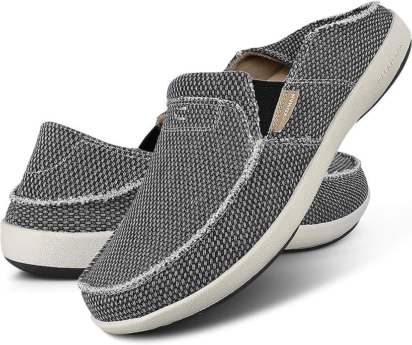 Amazon.com | Slip On Shoes for Men
