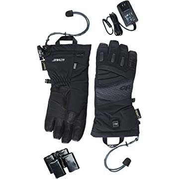 reliable Outdoor Research Lucent Gloves