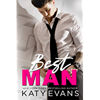 Best Man (English Edition)