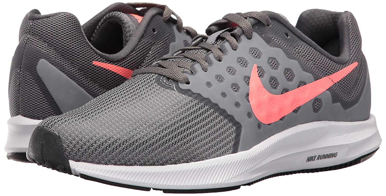 the latest f59fe 3db13 Amazon.com   Nike Women s Downshifter 7 Running Shoe   Road Running