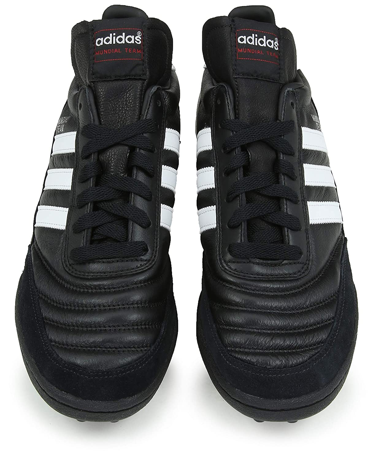 66bf6c3195a Adidas Mundial Team Mens Soccer Shoe  Amazon.co.uk  Shoes   Bags