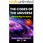 THE CODES OF THE UNIVERSE: Discovering the Matter