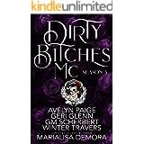 Dirty Bitches MC: Season 3