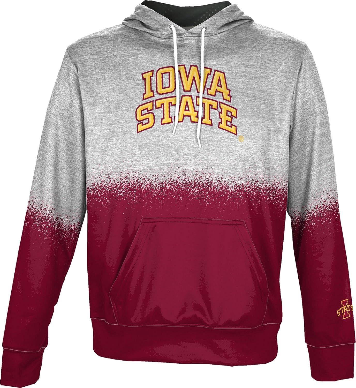 School Spirit Sweatshirt ProSphere Upper Iowa University Girls Zipper Hoodie Deco