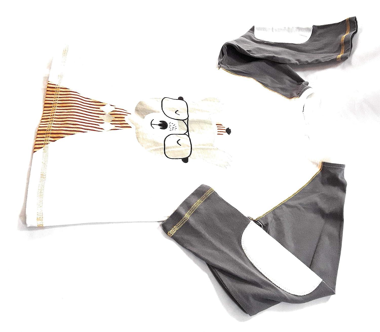 3 Piece Plaid Pant Set