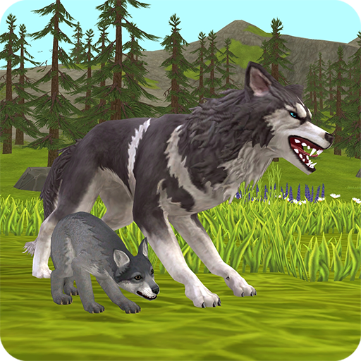 (WildCraft: Animal Sim Online 3D)