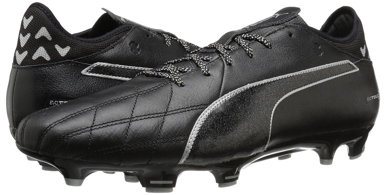 Online-Verkauf hoch gelobt Turnschuhe PUMA Men's Evotouch 3 LTH FG Soccer Shoe