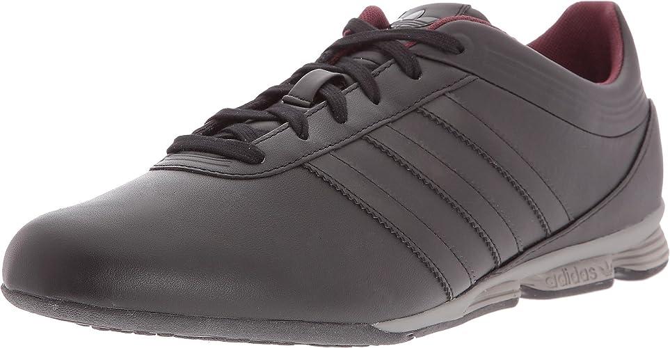 Adidas ZX Sprinter 2 Zapatillas Deportiva para Hombre, Negro
