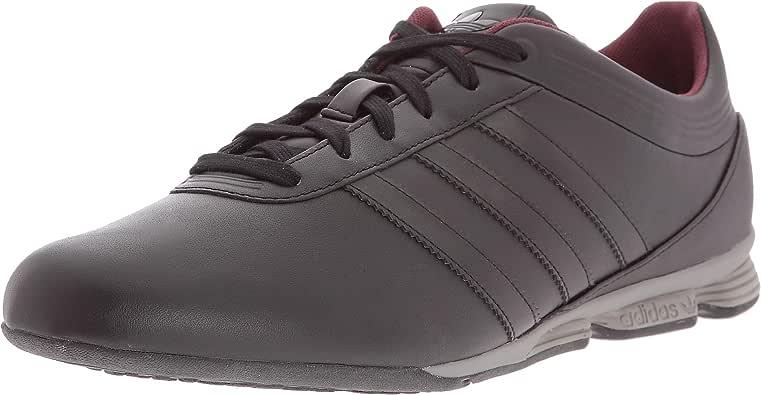 Adidas ZX Sprinter 2-Zapatillas Deportiva para Hombre, Negro (Noir/Noir/Argent), 46: Amazon.es: Zapatos y complementos