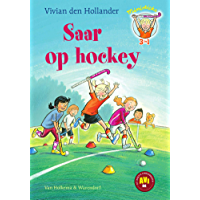 Saar op hockey (Ministicks)