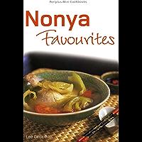 Mini Nonya Favourites (Periplus Mini Cookbook Series)