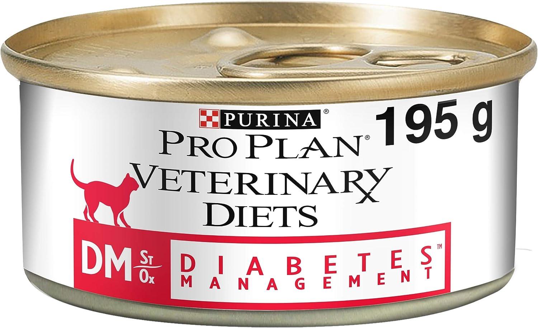 Pro Plan - Dietas para Gatos (dietas de Gasolina de 195 g, 24 Unidades de 4,68 kg)