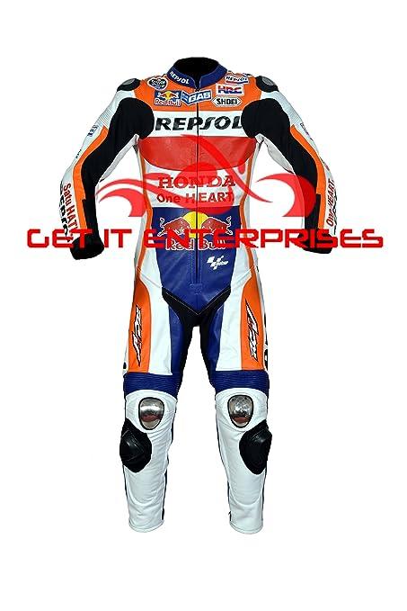 GET IT Marc Marquez - Traje de Motocicleta 2016 por GIE ...