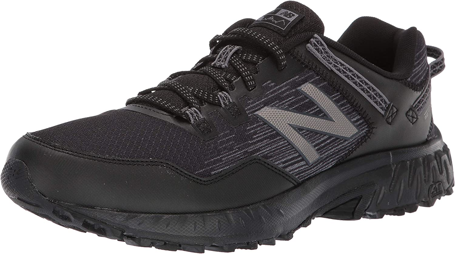 New Balance Men s 410v6 Cushioning Trail Running Shoe