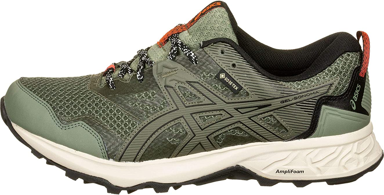 Gel-Sonoma 5 G-TX 1021A398-301: Amazon.es: Zapatos y complementos
