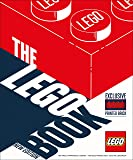 The Lego Book New Edition: With Exclusive Lego Brick