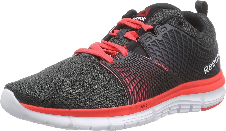 Reebok Zquick Dash, Zapatillas de Running para Mujer: Amazon.es: Zapatos y complementos