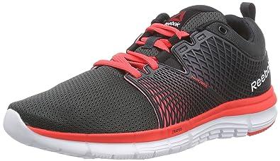 c8e69b26835 Amazon.com   Reebok Zquick Dash Womens Running Sneakers   Running