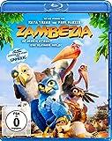 Zambezia - In jedem steckt ein kleiner Held! [Blu-ray]