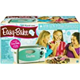 Easy Bake Electric Oven Includes Wasy Bake Mixes & Utensils - Age 8+