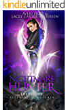 Nightmare Hunter: The Cursed (Alternative Futures Book 1)