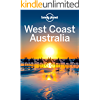 Lonely Planet West Coast Australia (Travel Guide)
