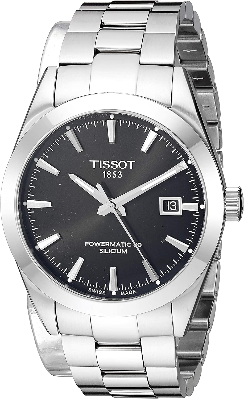 Tissot TISSOT GENTLEMAN T127.407.11.051.00 Reloj Automático para hombres