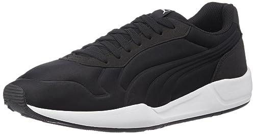 Puma Men's ST Runner Plus Future Leather Sneakers
