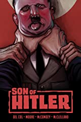 Son Of Hitler Kindle Edition