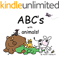 ABC's with animals!