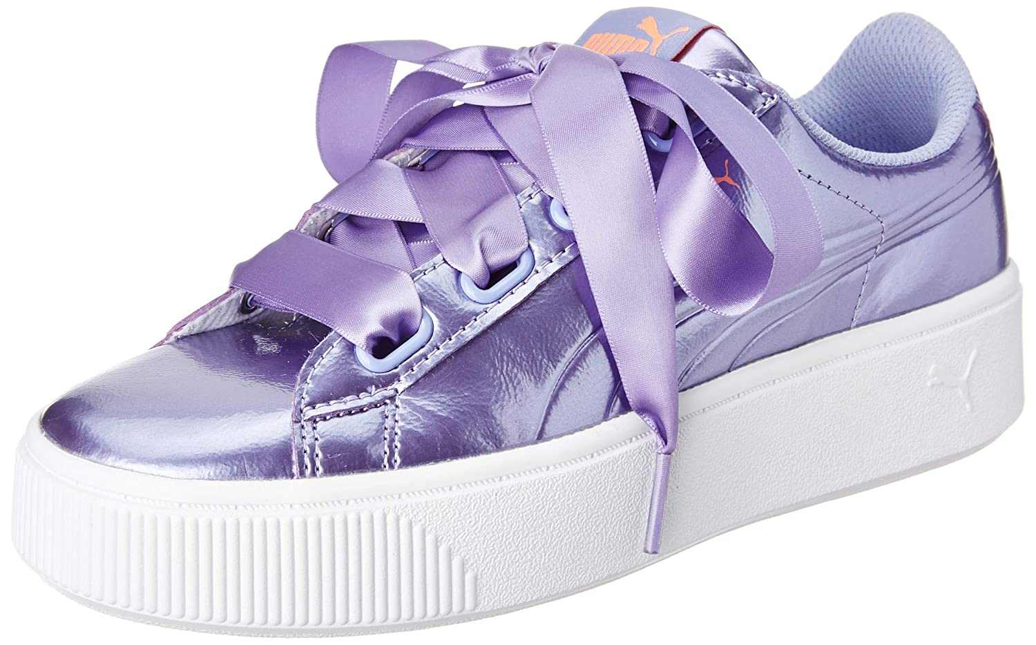 Vikky Stacked Ribbon P Sneakers