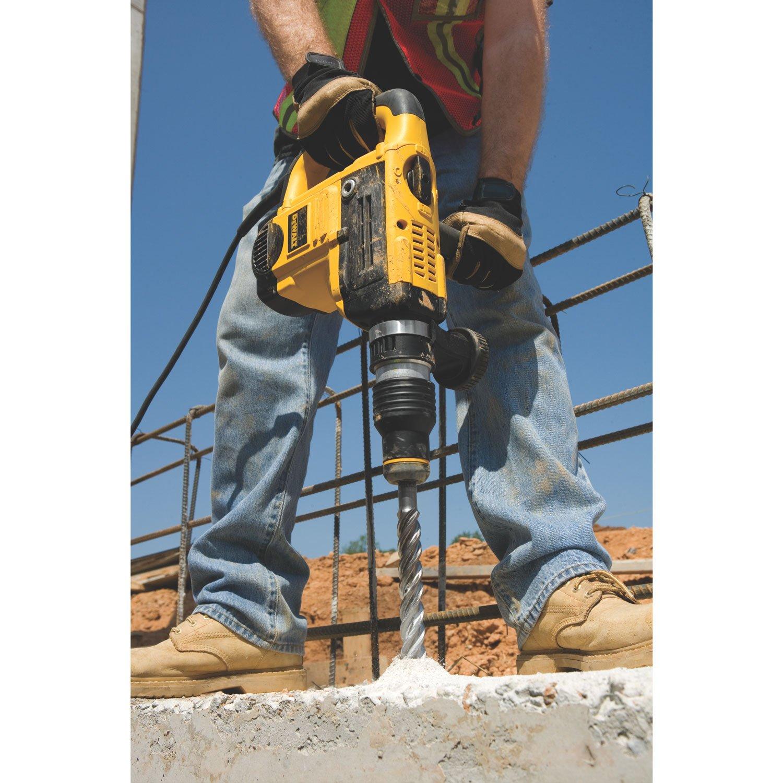 DeWalt d25501 K 1 - 9/16-inch SDS Max martillo de combinación Kit: Amazon.es: Bricolaje y herramientas