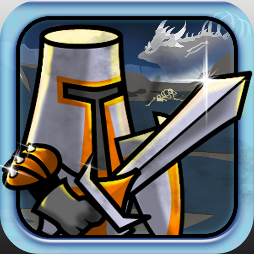 Warmongers (Best War Strategy Games For Android)