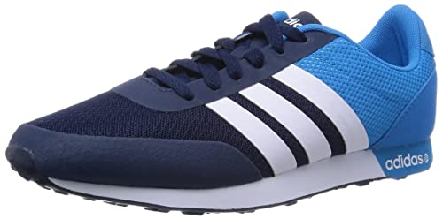new product 92119 a21da ... discount f97867 sports shoes adidas racer v marino 46 blue b99ec f4651