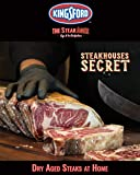 Kingsford SteakAger - MASTER 45 Refrigerator