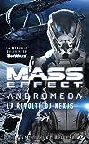 Mass Effect Andromeda : La Révolte du Nexus