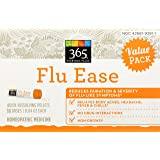 365 Everyday Value, Flu Ease Value Pack, 18 ct