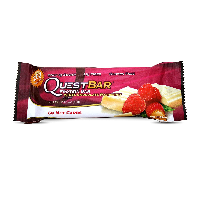 Quest Bar Protein - 60gr