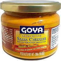 Goya Salsa Cheddar 300 g