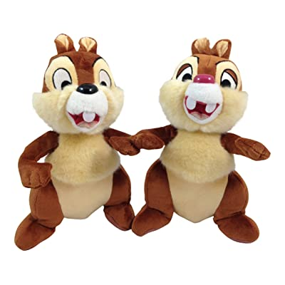 "Disney Chip & Dale Plush - 9"": Toys & Games"