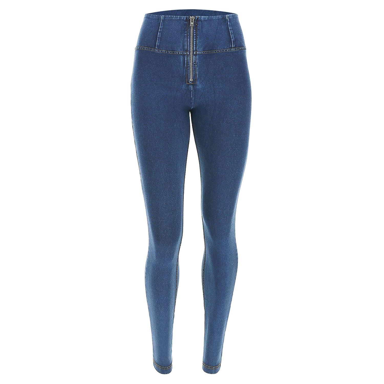 Freddy WRUP1HJ3E Jeans Donna