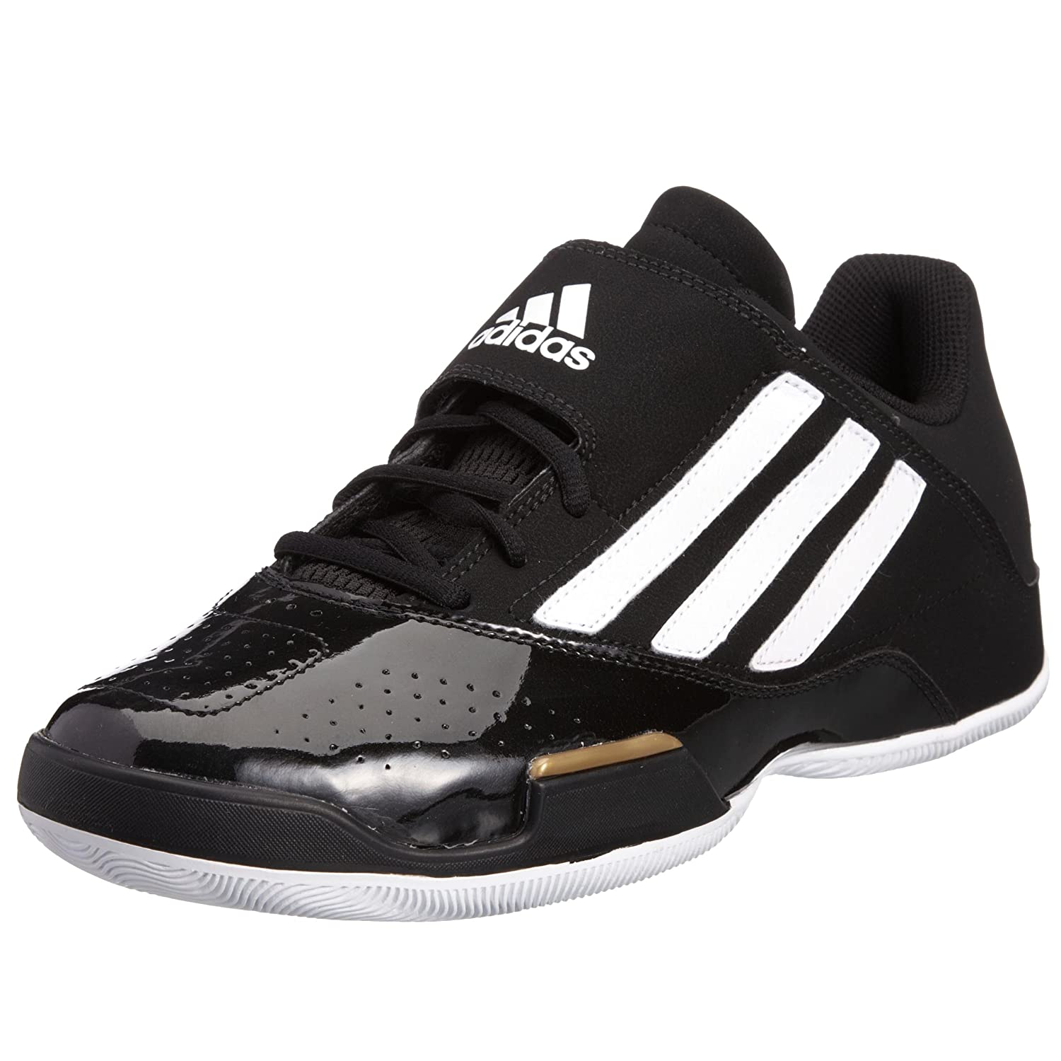 | adidas Men's Court Vision Low Basketball Shoe