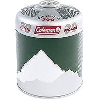 Coleman Campingbedarf Ventilkartusche, Größe: 500