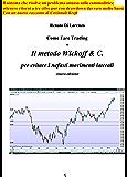 Il metodo Wickoff per evitare i nefasti movimenti laterali (Come fare trading Vol. 9)