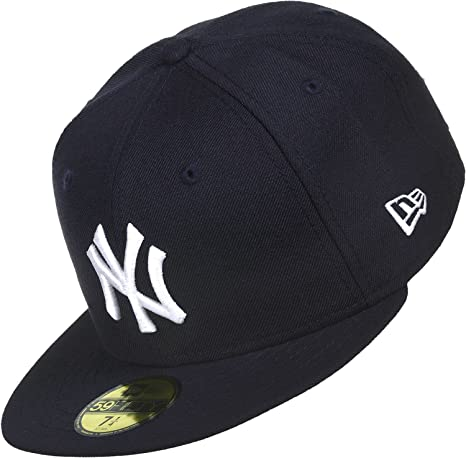 New Era 27 Strike NY Yankees Gorra navy: Amazon.es: Deportes y ...