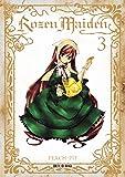 Rozen maiden - Nouvelle édition Vol.3