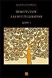 Introduction à la Voie de la Kabbale